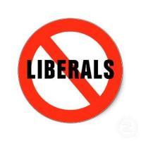 No Leftards